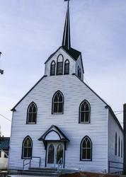 Zion Hill Evangelical Lutheran