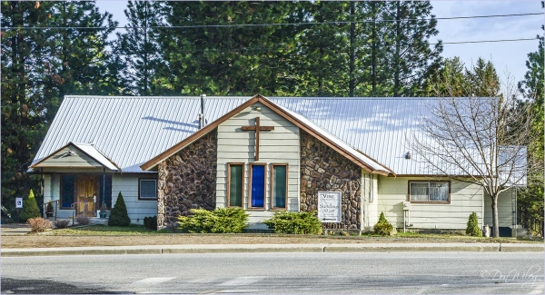 Vine Community Church
