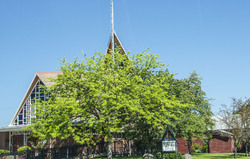 Lincoln Heights Community Church