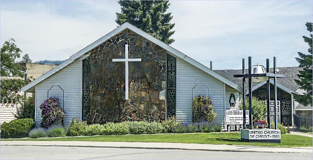 United Church in Deer Park