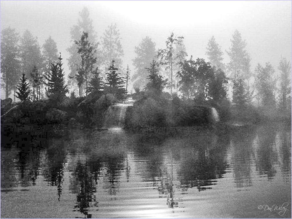 Wandermere Pond
