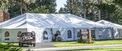 Whitworth Church Tent
