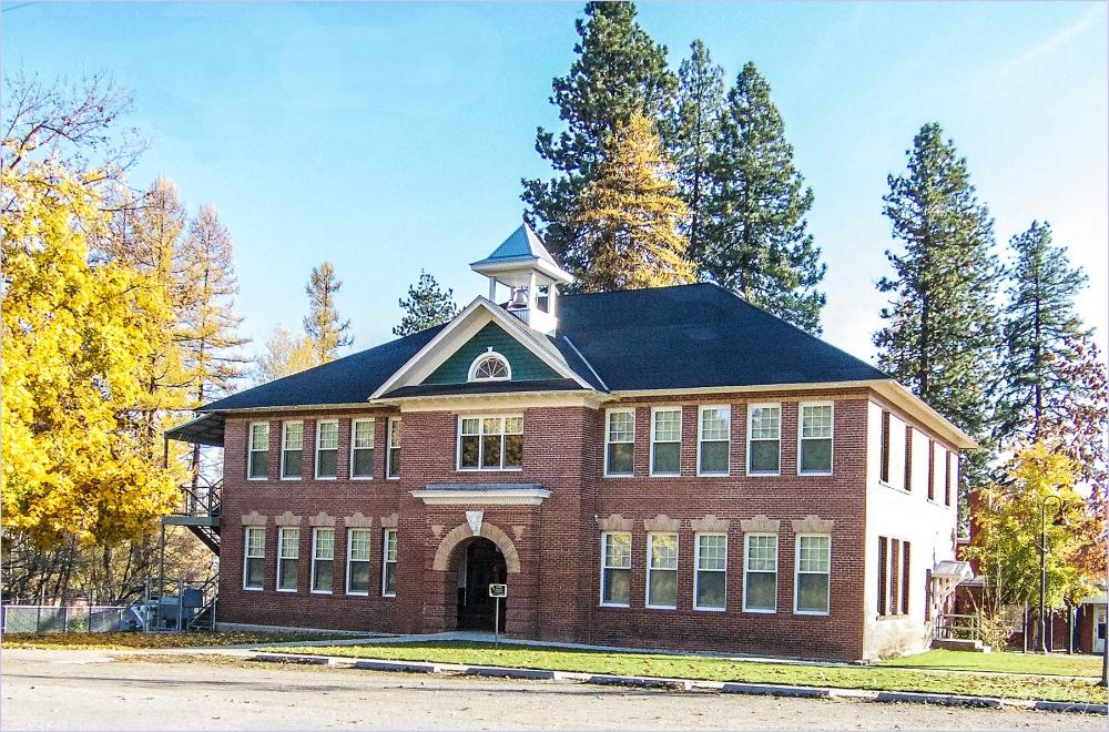 A Historic School