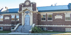 Clayton Church, Lodge, Public Building