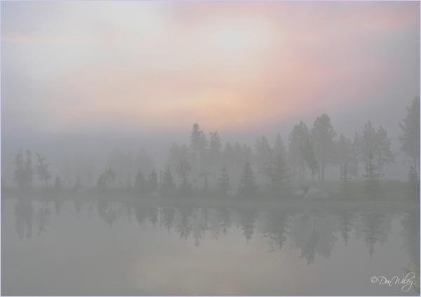 Aminus3 Featured photo Fog | 12 December 2014