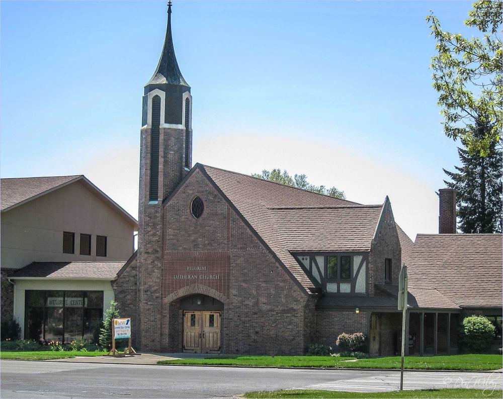 Pilgram Luthern Church
