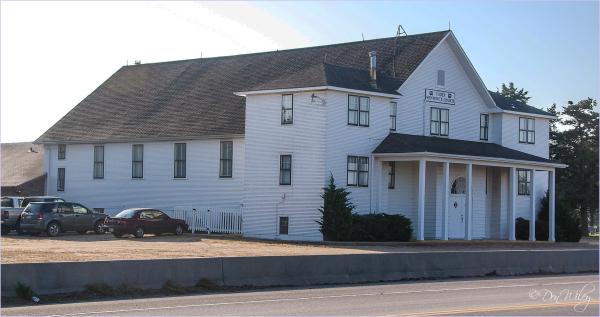A Mennonite Church