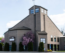The Cornerstone Church