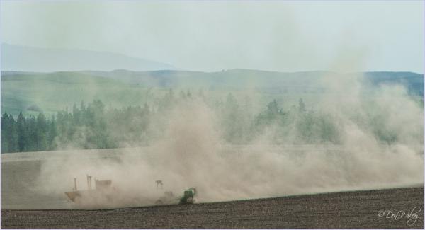 Dirt Farming