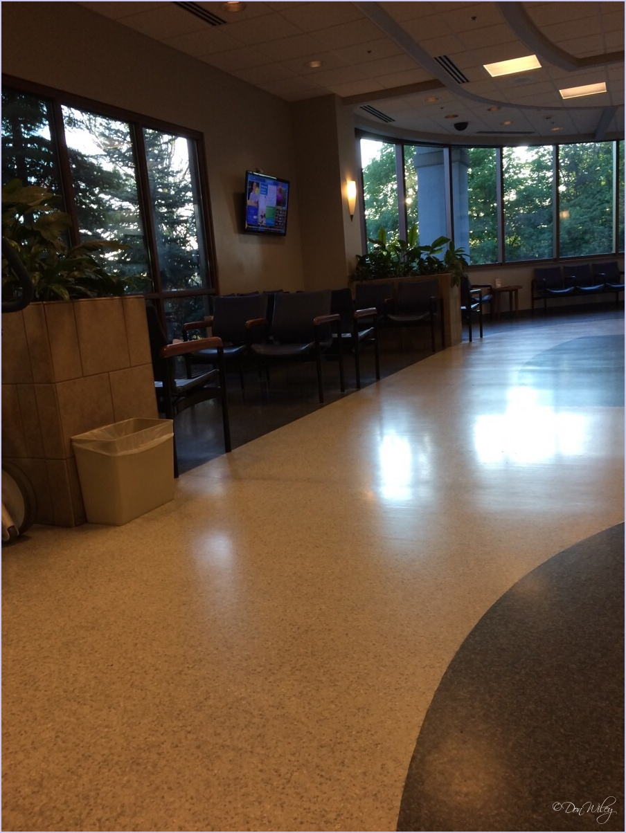 ER Waiting Room