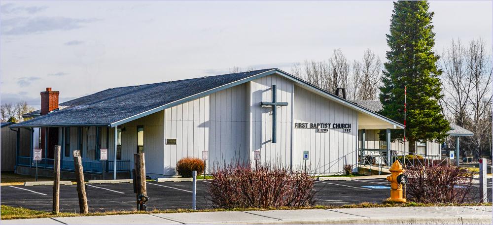 Baptist in Deer Park