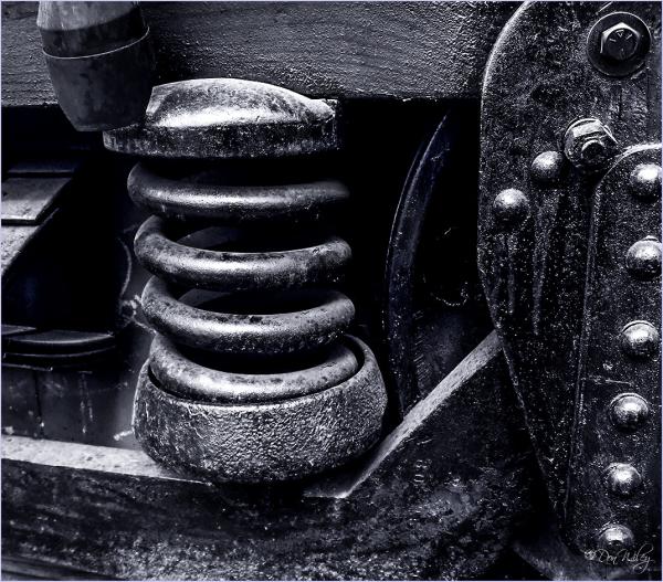 A Rail Spring