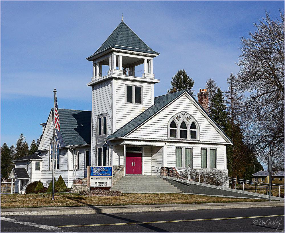 Church of Chirst