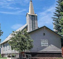 Mennonite Church