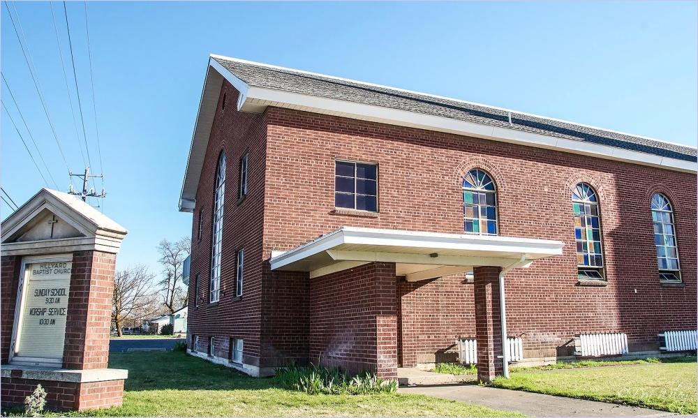 Hillyard Baptist