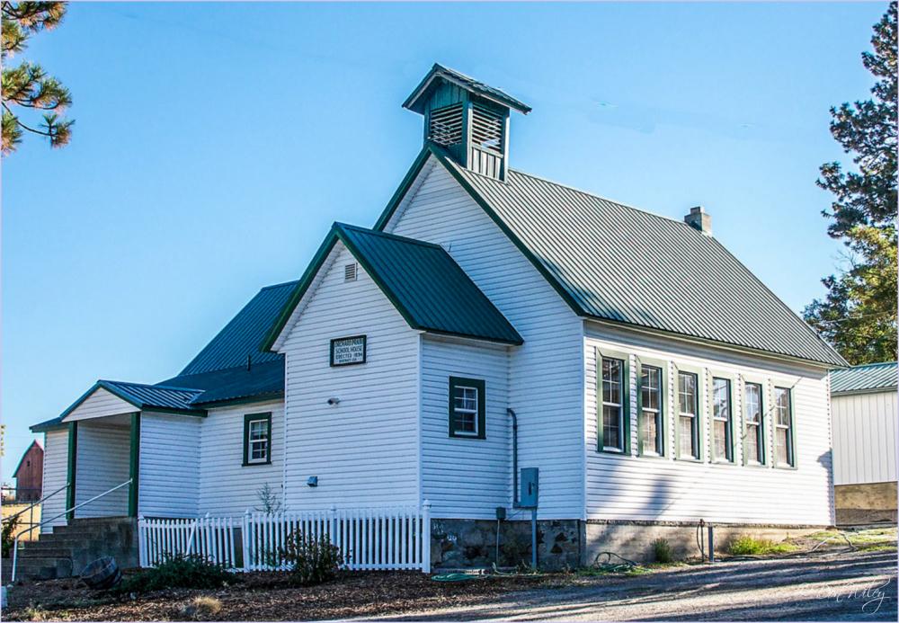Prairie Orchard School