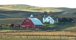 Clarkson Barn