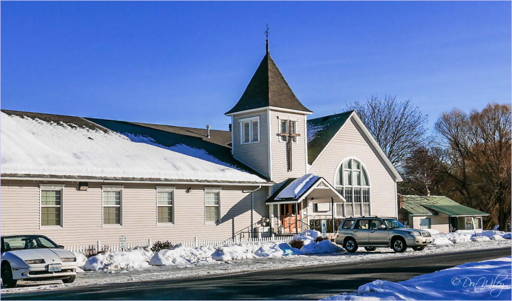 Community Church