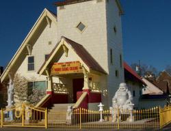 Spokane Buddhist Temple