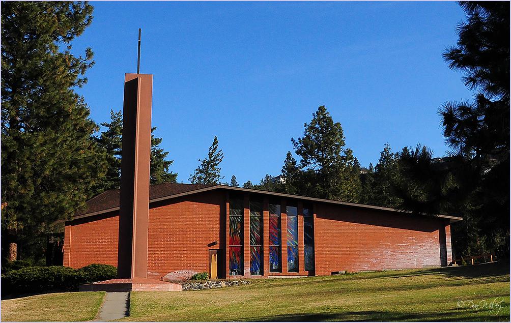 Northwest Avenue Church