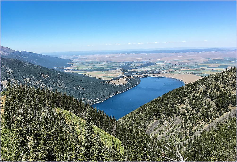 Wallala Lake