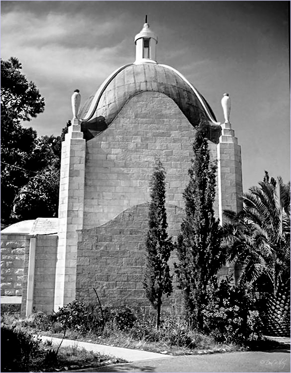 East Jerusalem Church