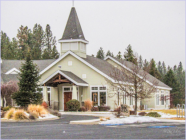 Colbert Church