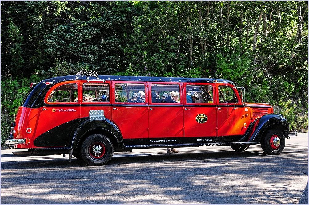 Long Park Car
