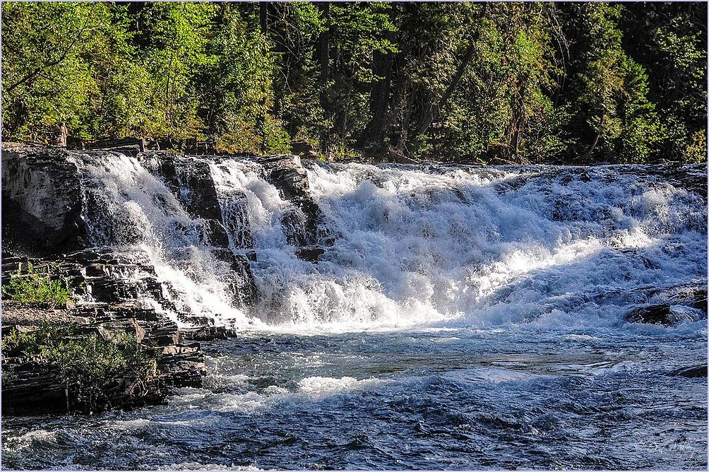 River Falls