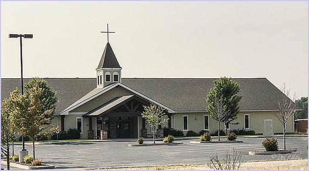 3rd Street Church