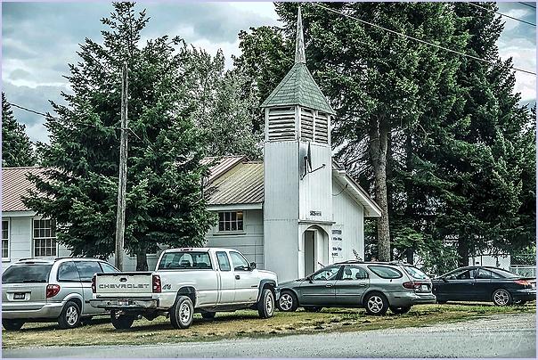 Detroit Street Church