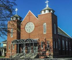 Queen Church