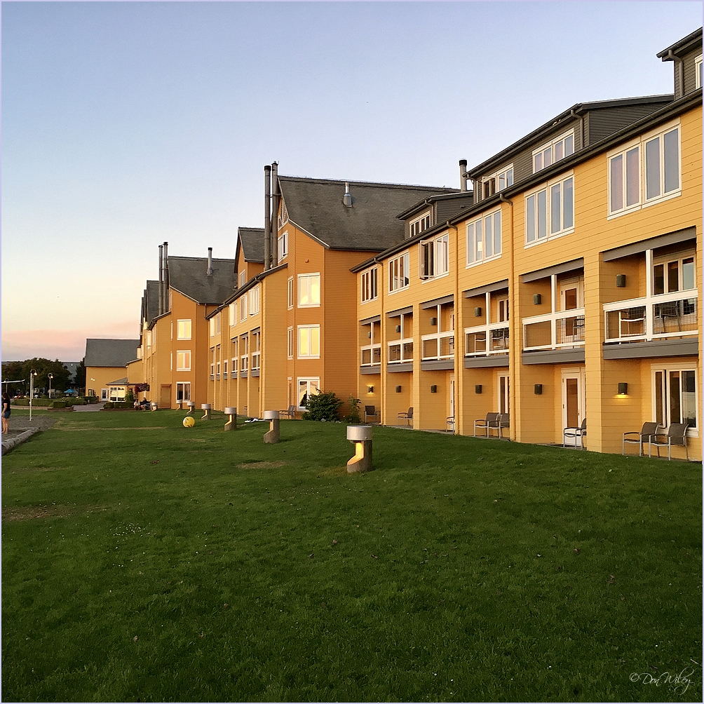 Semiahmoo Resort and Spa