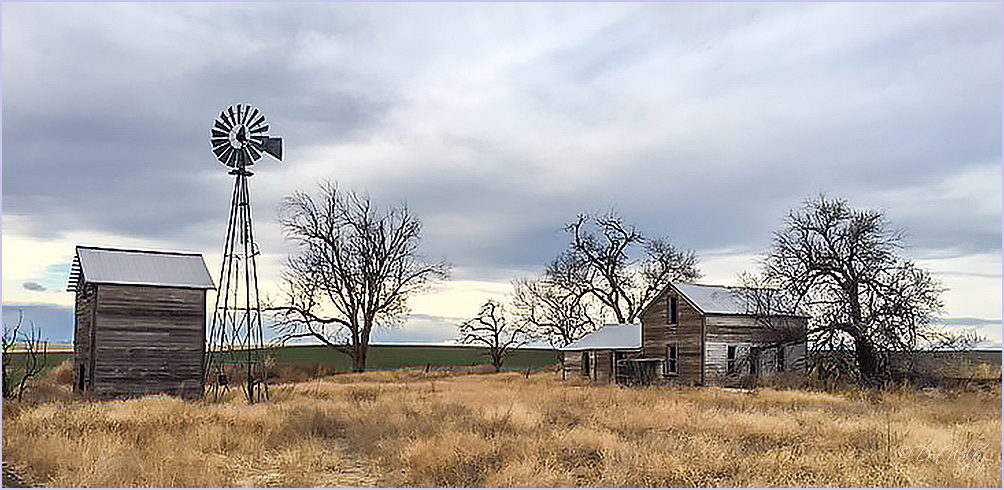 Old Farmstead