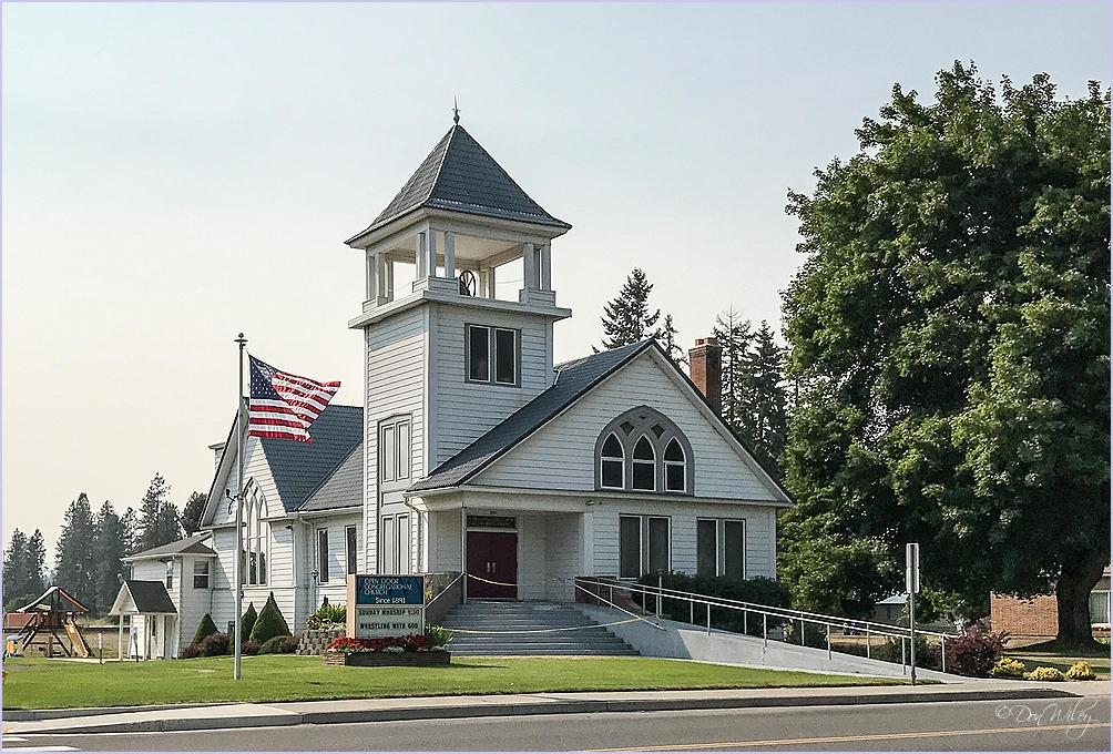 Congregational Church 2