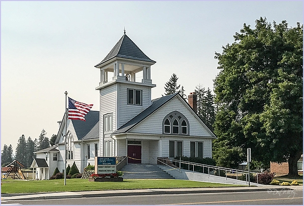 Congregational Church 2