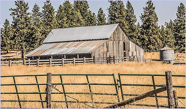 Green Gate Barn
