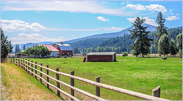 Rail Farm