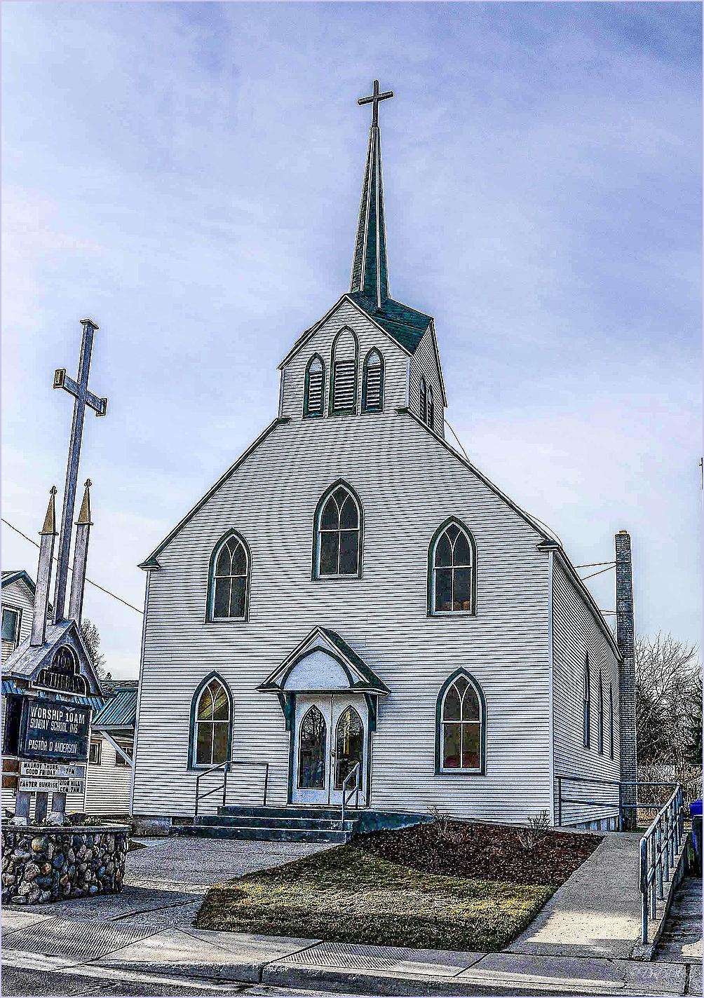 Zion Luthern Church