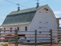 Rail Barn