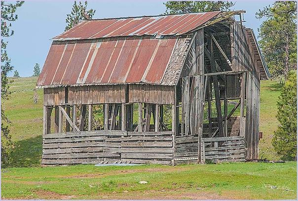 See Thru Barn
