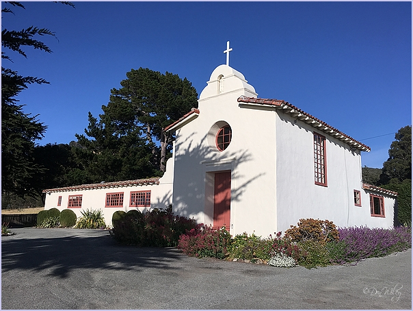 California Church