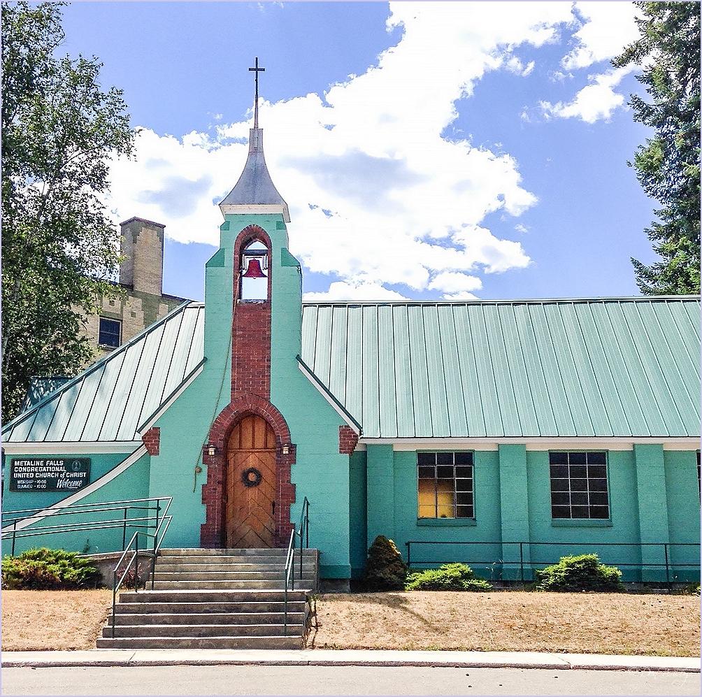 Metaline Falls Church