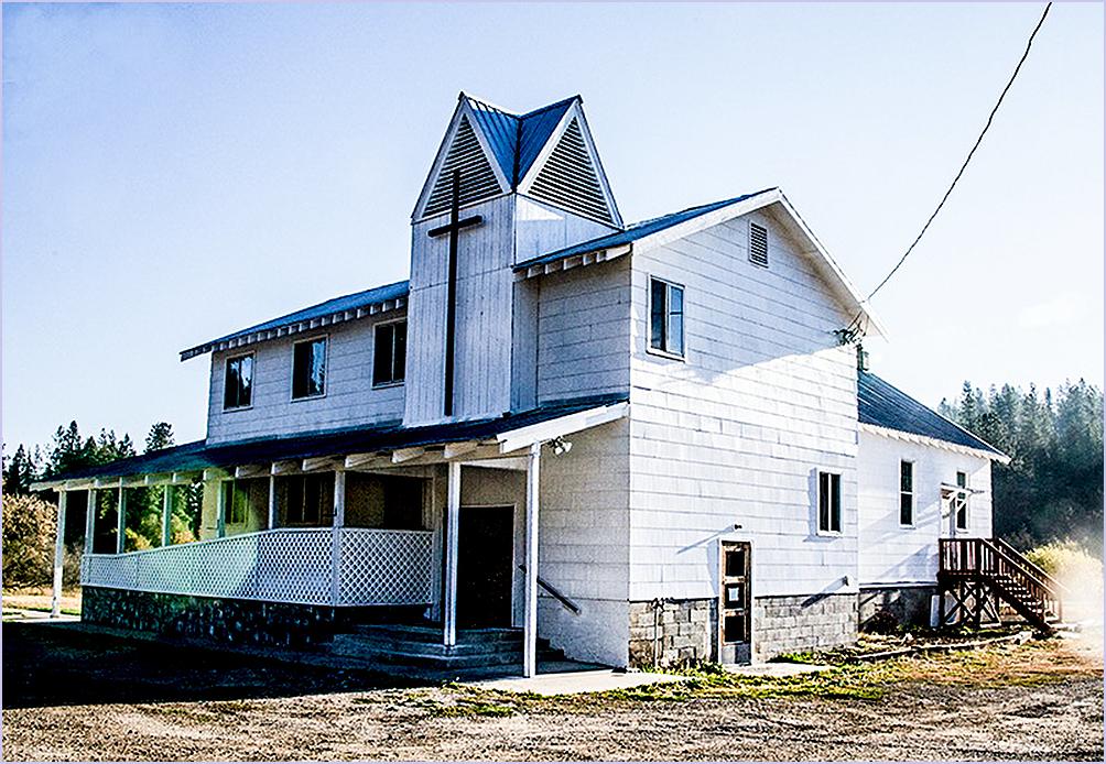 Elk Community Church