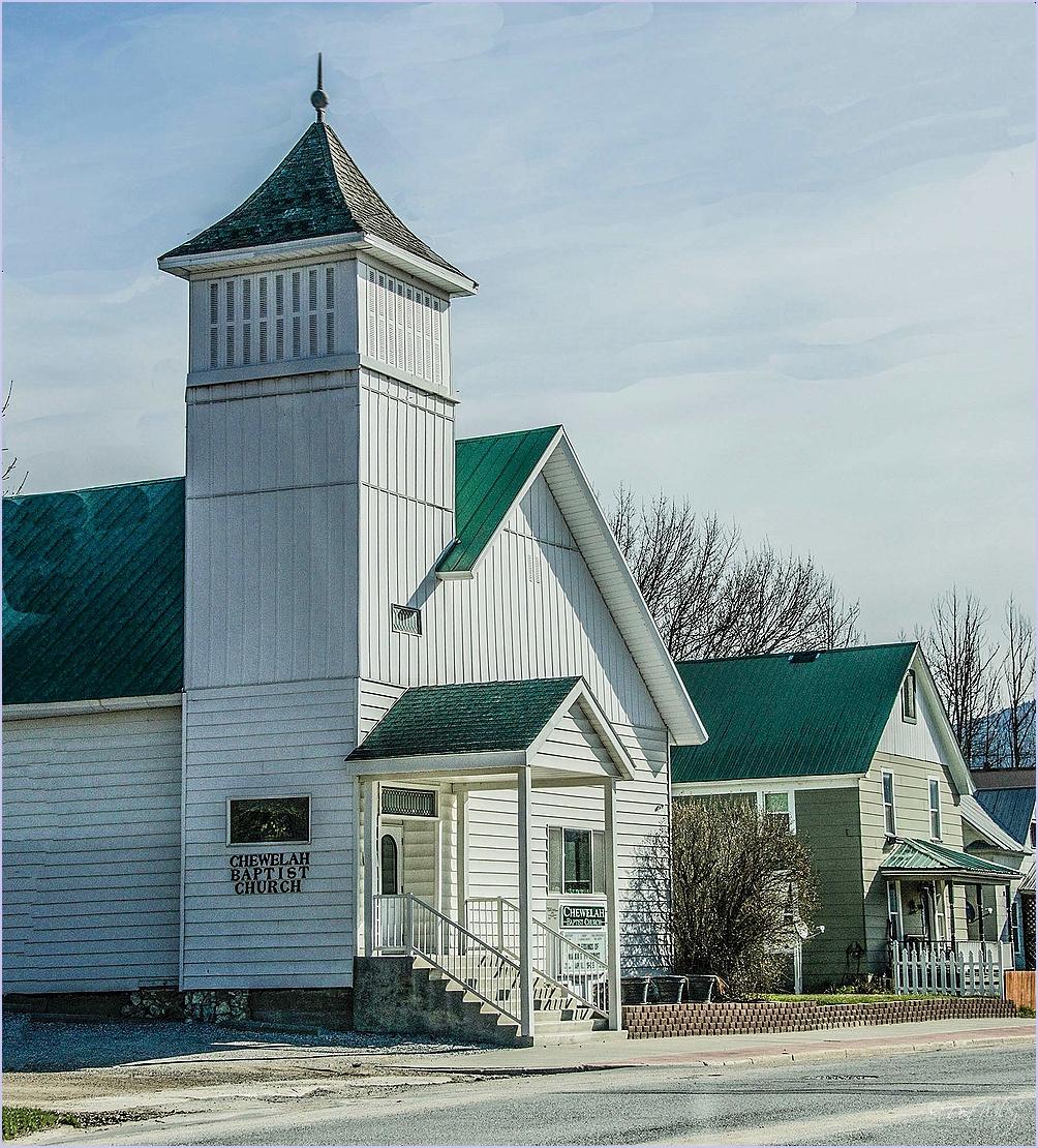 Chewelah Baptist