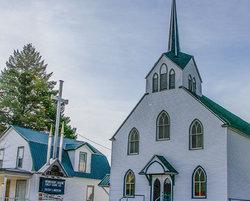 Deer Park Church