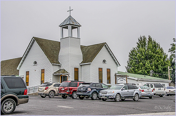 Foothills Community Church