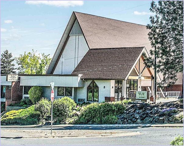 Bethal Church of the Nazarene