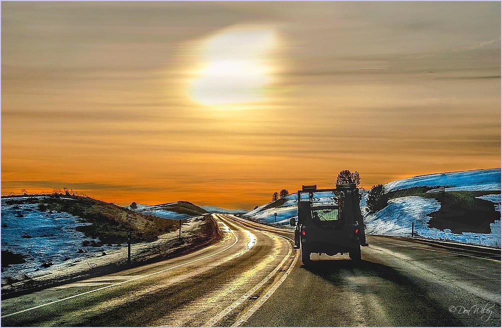 Highway Glow