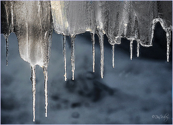 Icicles...remember